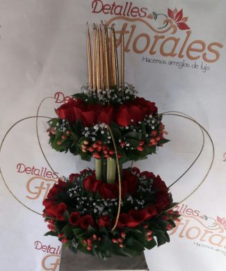 Floristeria Detalles Florales En Medellin - Detalles-florales