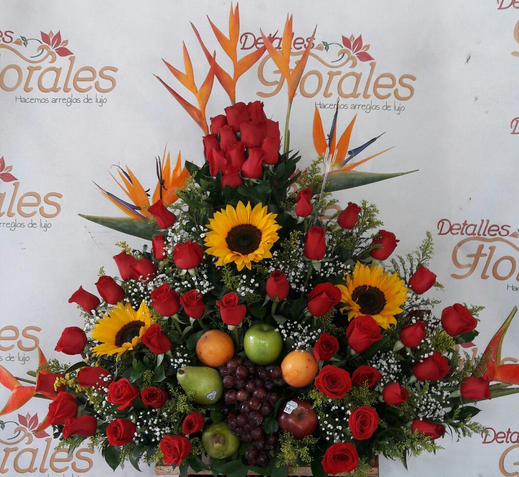 Detalles 185 Detalles Florales - Detalles-florales